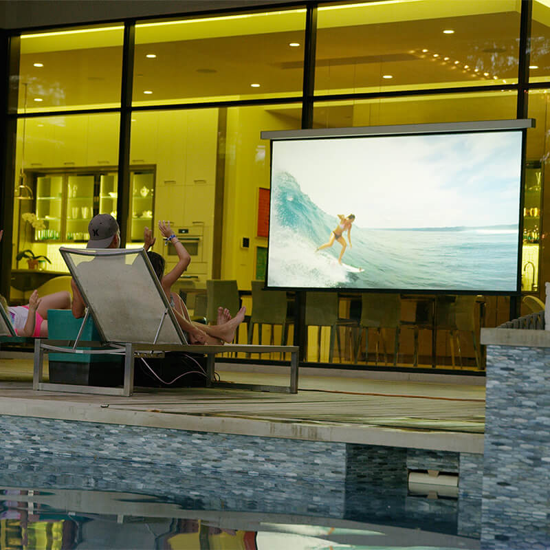 screen innovations automação de vídeo av group