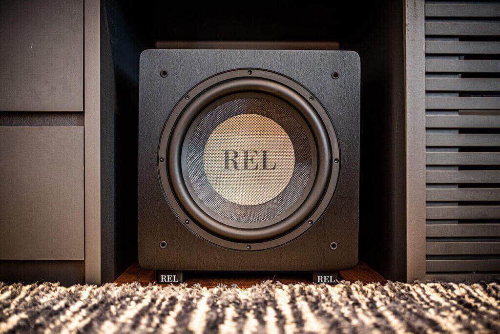 automação de áudio apartamento fa av group